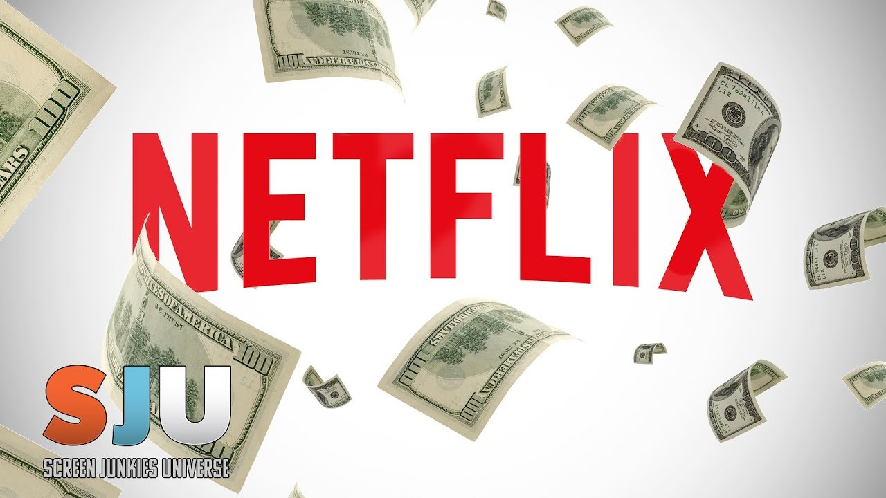 Netflix is likely to hike prices, but not anytime soon, says CEO
