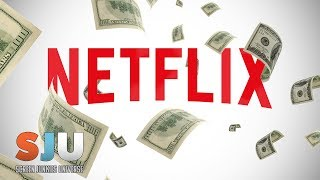 Your Netflix is About to Get More Expensive - SJU