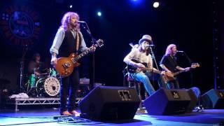 Dan Baird and Homemade Sin - Roll On Chattahoochee - 27/7/2014