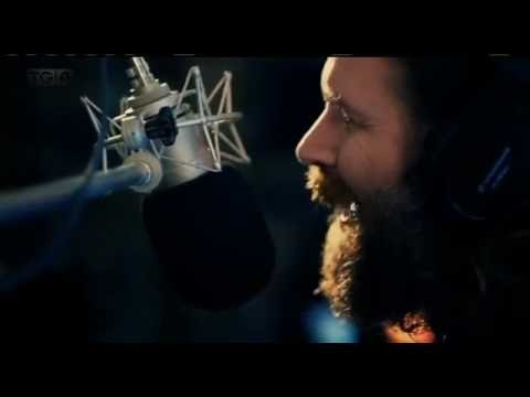 Hothouse Flowers - Don't Go (in studio)
