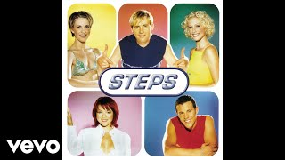 Steps - Never Say Never Again