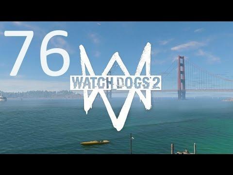 Watch Dogs 2 #76 (DLC, Human condition) Bad medicine 2