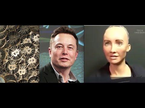 Did Elon Musk Invent Bitcoin under Pseudonym Satoshi Nakamoto?