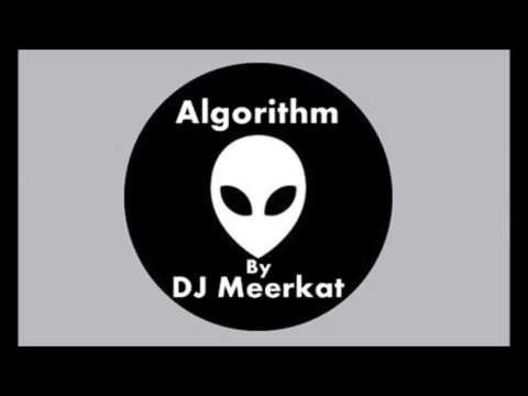 Algorithm - DJ Meerkat