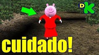 ¿Has Visto PEPPA PIG a las 3:00 AM? | Lo que Pasa es ESCALOFRIANTE