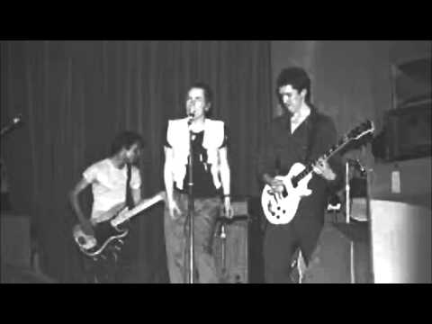 Sex Pistols Live Screen On The Green 29-08-76 (Audio Only) mp3