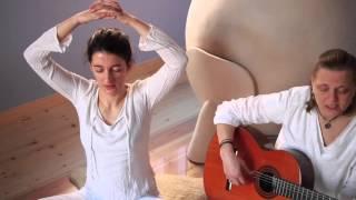 Chattre Chakkre Vartee (meditation &instruction) - Joy Gabrielle