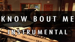 Timbaland ft. Jay-Z, Drake & James Fauntleroy - Know Bout Me (Instrumental Remake)