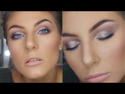 Purple Smoky Eye Using All Mary Kay Eyeshadows | Lacie Johnson