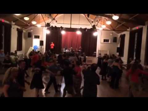 Clarkston Community Center Contra Dance 3/7/14