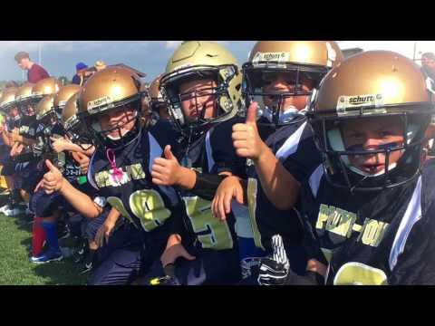 3rd Grade Blue hype 2017 springford