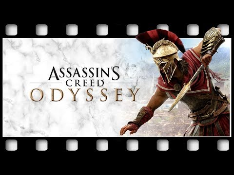 """assassins-creed-odyssey-""""game-movie""""-[german/pc/1080p/60fps]"""