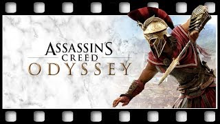 """Assassins Creed Odyssey """"THE MOVIE"""" [GERMAN/PC/1080p/60FPS]"""
