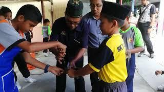Program Amali Sembelihan Perdana 2018