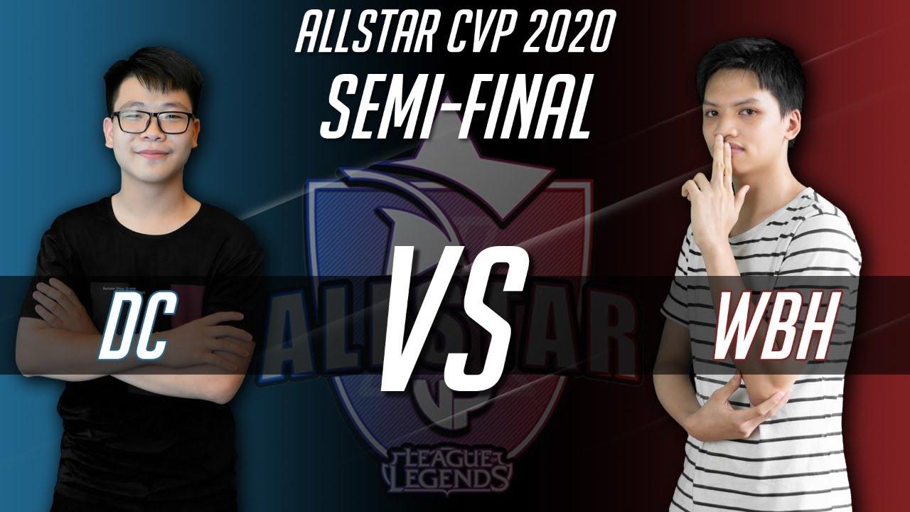 DC Esports vs Wjbuhouse   ASC 2020 SEMI-FINAL