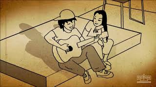 Gambar cover HANDS RIGHT - Dia (Sejuta Cinta) @ Official Video Lyric