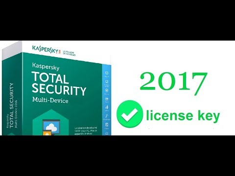 Kaspersky Total Security 2017 || How to Install and Activate || Tech 2 Drone