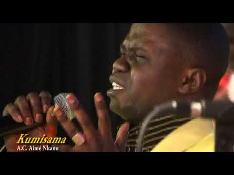 Concert Aimé Nkanu Live Parfum Au Cinépolis