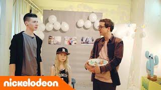Hey Nickelodeon | Jannik & Jona | Nickelodeon Deutschland