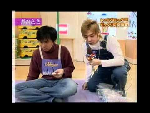 Tv Champion นักต่อ lego (เก่า)