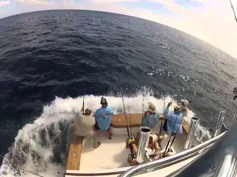 Tranquilo Sport Fishing Nicaragua