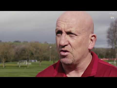 Coach Catch-Up: Shaun Edwards