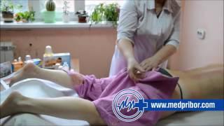 ЧАСТЬ 2 лимфодренажный баночный массаж, антицеллюлитный массаж