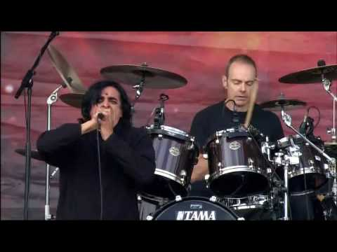 Killing Joke  Love Like Blood  Sonisphere Festival 09 UK HQ