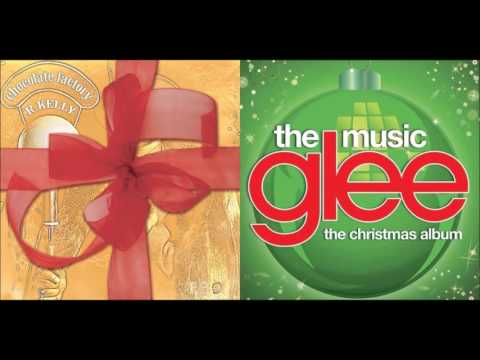 Baby, It's the Remix to Ignition Outside - R. Kelly vs. Darren Criss & Chris Colfer (Glee)[Mashup]