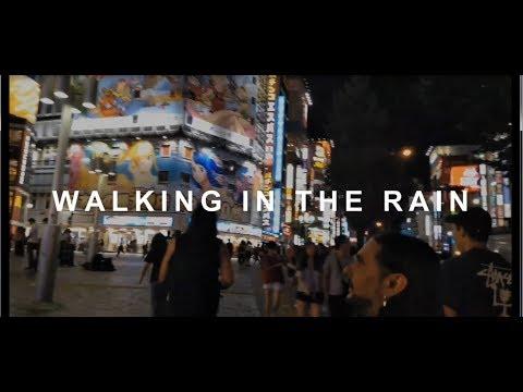 VHÄLDEMAR - WALKING IN THE RAIN (HOME VIDEO)