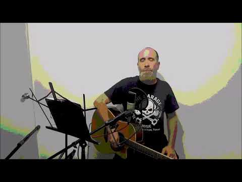 "Steemit Open Mic Week 100 - Cover of Katatonia's ""Pale Flag"""