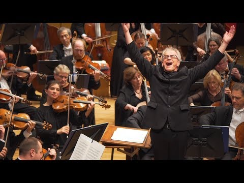 Sibelius Symphony No. 2 - Minnesota Orchestra conducted by  Osmo Vänskä