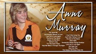Anne Muray Greatest Hits Classic Country Love Songs - Best Songs of Anne Murray Women of Country