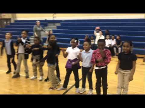 Willson Elementary School @Childrenatplay