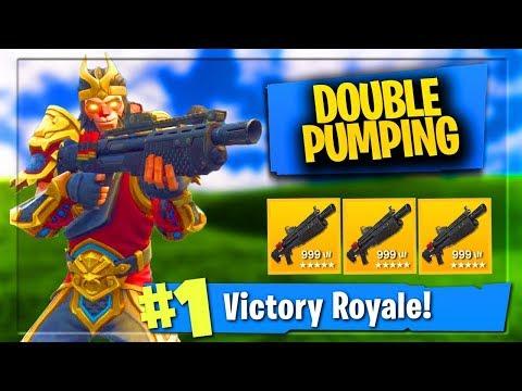 FORTNITE - PRO PLAYER TAKES THE L. (Fortnite Battle Royale) thumbnail
