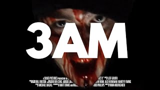 3AM - Horror Short Film Created By FieldFilms Productions