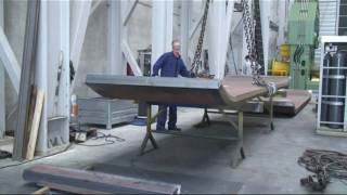 Breman machinery nieuwe Haeusler Wals