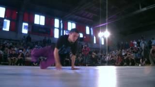 Sirop vs. Minnesota Joe (Adidas Originals Rocks the Floor)