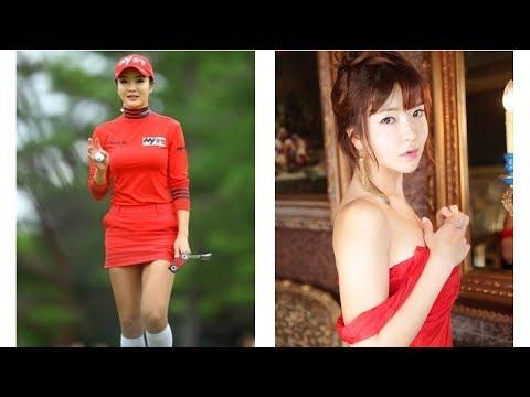 これを見ればアンシネ(Shin-Ae Ahn)スイングは完璧