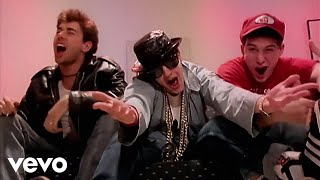 Repeat youtube video Beastie Boys - (You Gotta) Fight For Your Right (To Party)