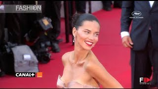 """""""CANNES FESTIVAL 2014"""" Red Carpet Highlights First Days Selection by Fashion Channel"""
