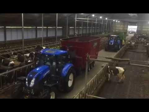 New Holland Power - Agrar News - Video - Free Music Videos