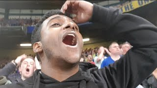 CHELSEA 2-2 BURNLEY MATCHDAY VLOG || MATCHDAYS WITH LEWIS