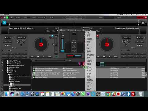 Mixed In Key + Virtual DJ: GET YOUR RESULTS FROM MIXED IN KEY INTO VIRTUAL DJ