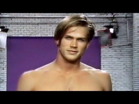 Jason Lewis  Modeling Career