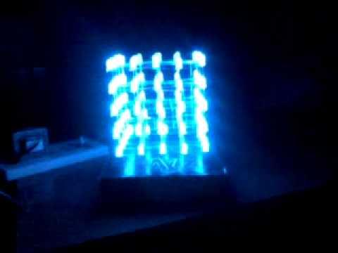 Led Cube 555.mp4