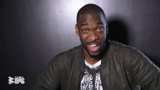 Jay Pharoah Imitates Charlie Murphy, WiIl Smith, Kevin Hart and More