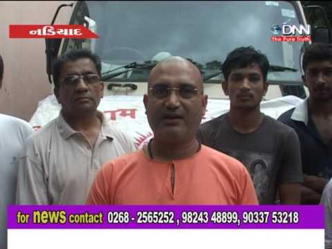 28 07 2017 Nadiad Santram Mandir