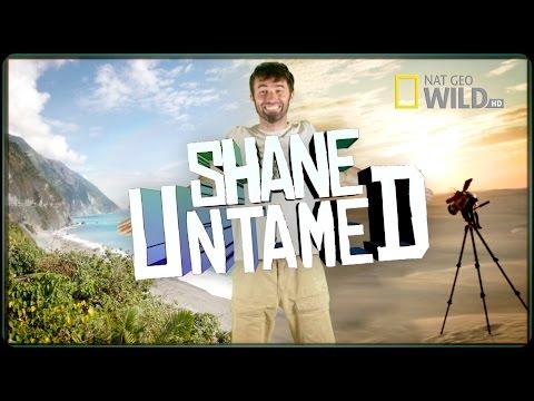 SHANE UNTAMED (Nat Geo Wild) - SAMPLE REEL