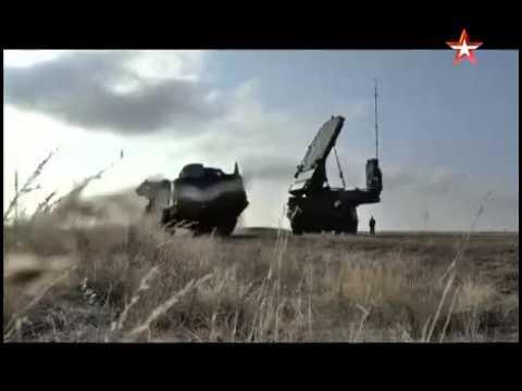 Зенитно-ракетный комплекс С-300В4